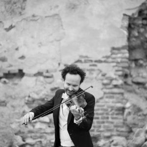 juan antonio simarro violin